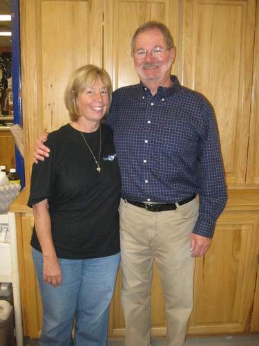Rawley & Carol