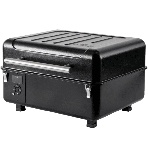 Traeger Ranger Grill for sale in Portland
