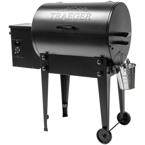 Tailgater grill